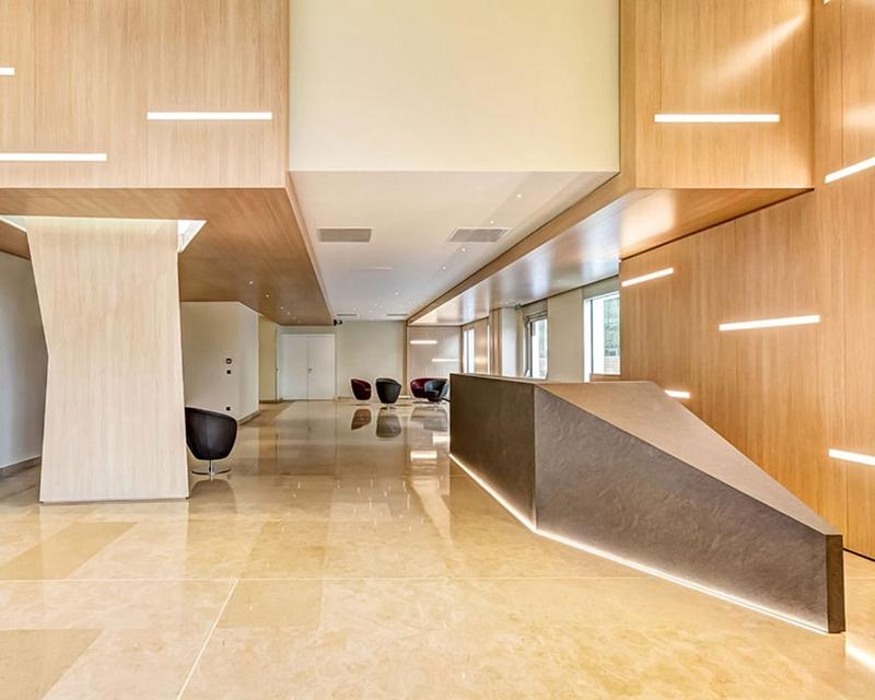 企业装修:办公室装修设计细节注意事项